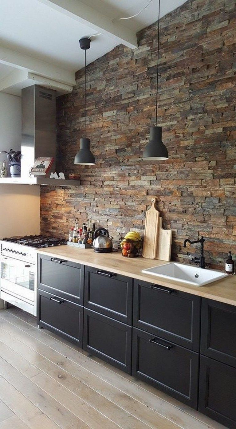 55 Amazing Luxury Kitchen Ideas For Your Home 35 Cuisine