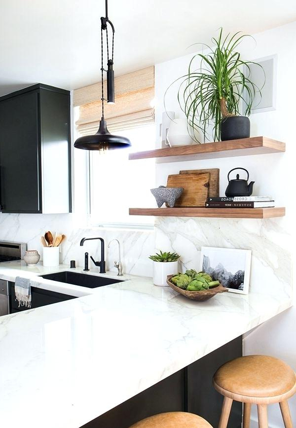 55 Inspiring Minimalist Kitchen Design Ideas