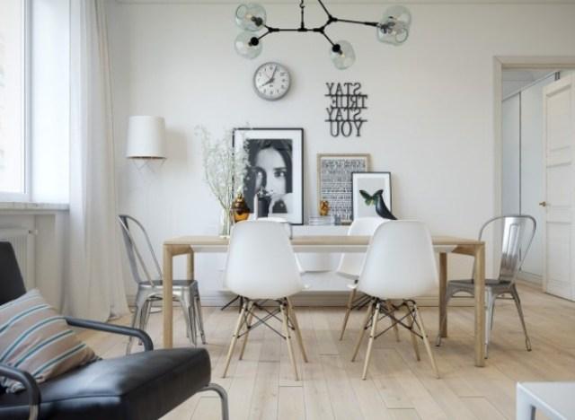 55 Scandinavian Interior Design Ideas Update Your House