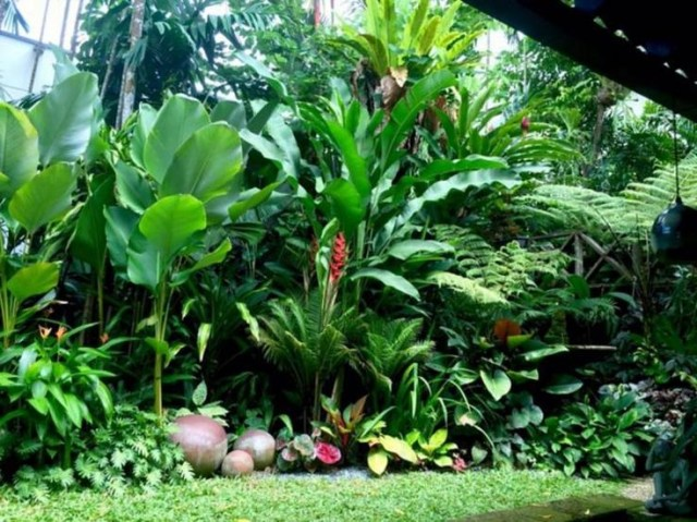 56 Best Bali Style Gardens Images On Pinterest Bali