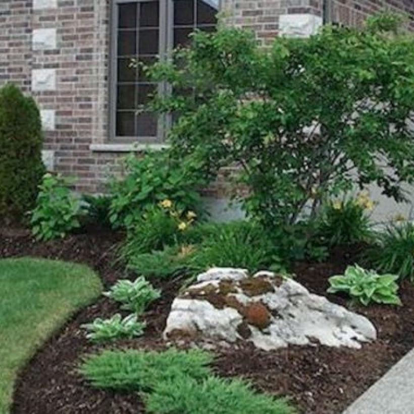 57 Beautiful Backyard Landscaping Ideas On A Budget