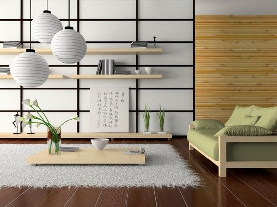 6 Inspirational Modern Japanese Interior Style Ideas You