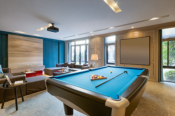 6 Things You Must Have In Your Man Cave Homeontrack