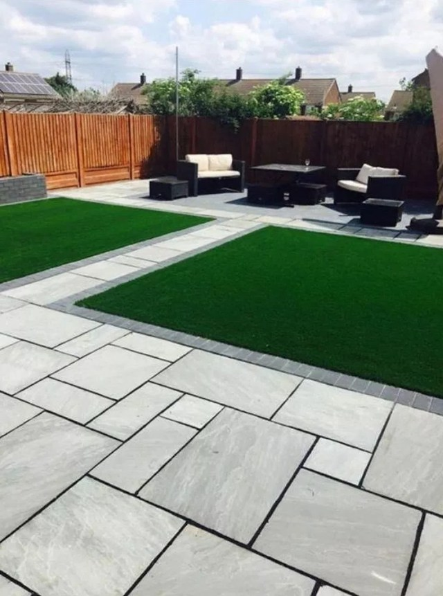 60 Great Ideas To Enhance Your Beautiful Home Yard With