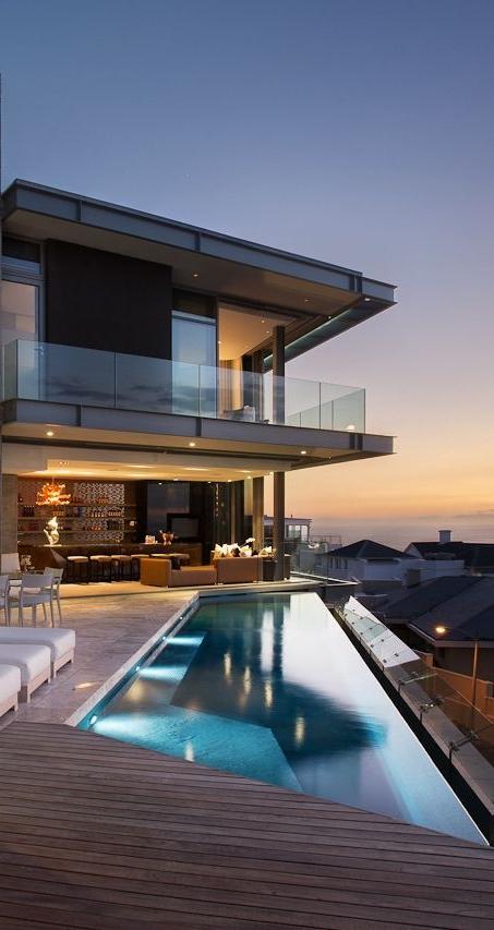 610 Best Modern Glass Houses Images On Pinterest