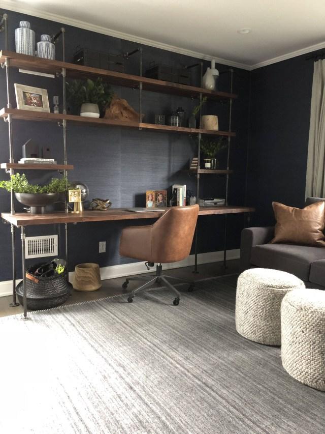 7 Beautiful Home Desk Ideas Make Comfortable For Cozy