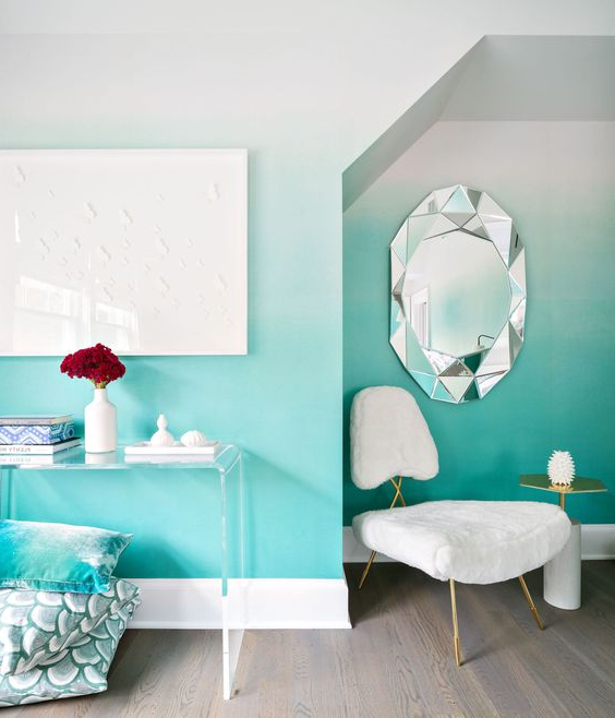 7 Dreamy Wall Colors That Will Help You Reduce Stress