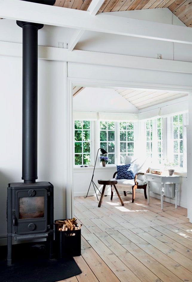 7 Gorgeous Modern Scandinavian Interior Design Ideas