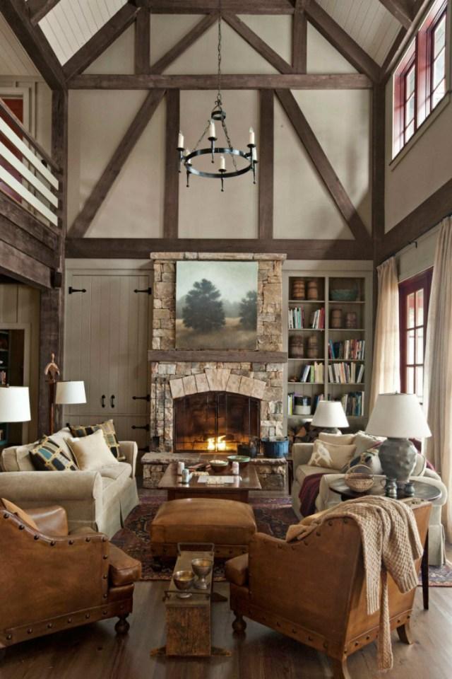 7 Wonderful Home Dcor Ideas To Autumn4 7 Wonderful Home
