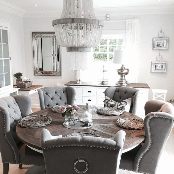 7441 Best Dining Room Decor Ideas Images On Pinterest Arquitetura Bedroom Suites And Bedrooms