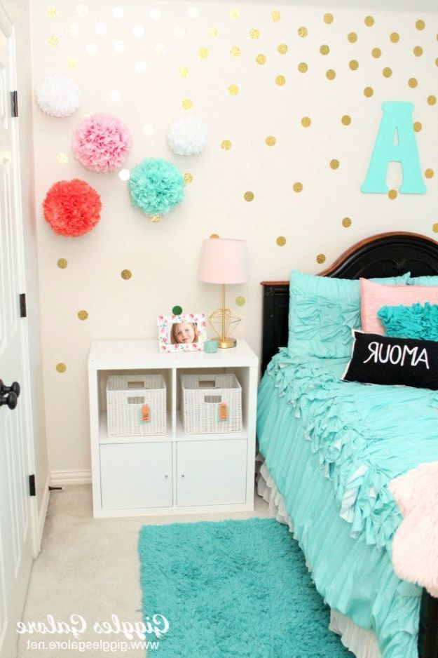 75 Best Diy Room Decor Ideas For Teens Diy Bedroom Decor