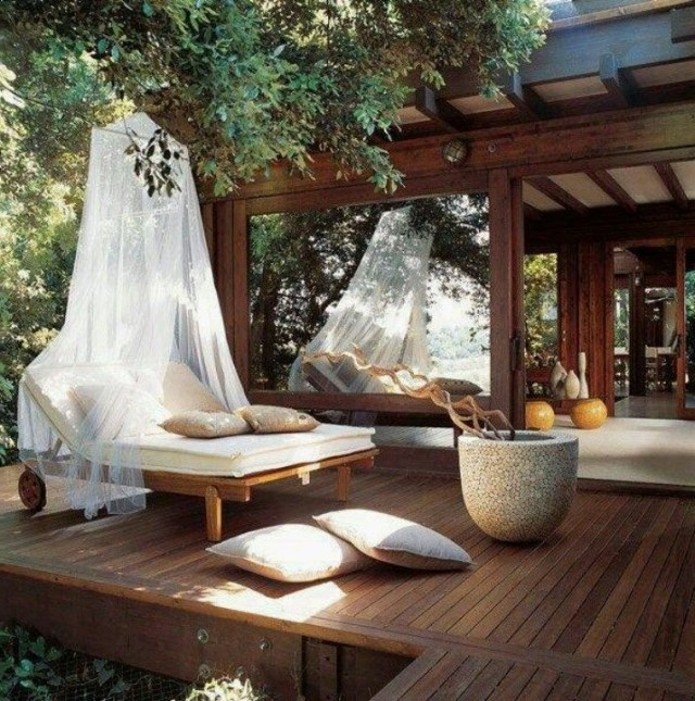 75 Plus 25 Outdoor Rooms Sun Shelters To Improve Outdoor