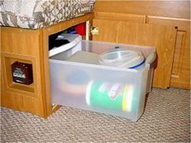 75 Rv Kitchen Accessories For Your Family Trip Awesome 48