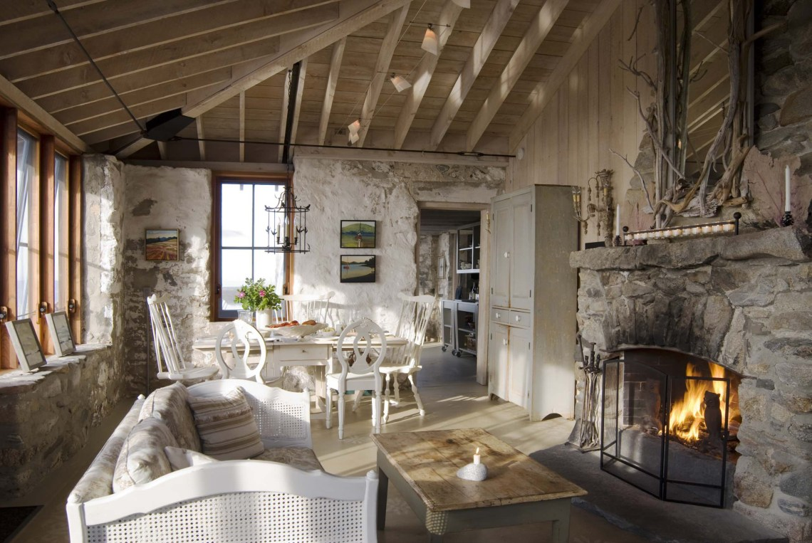 8 Beautiful Rustic Country Farmhouse Decor Ideas Cottage