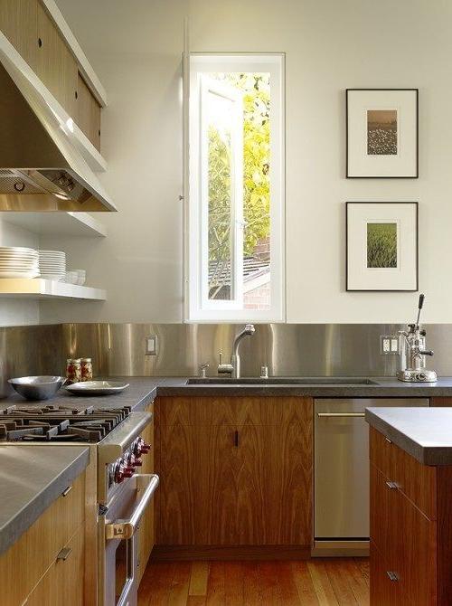 8 Unconventional Kitchen Cabinet Designs Clean Kitchen