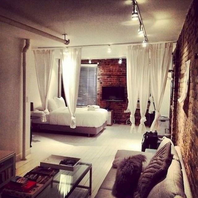 80 Best Small Apartment Studio Decor Ideas On A Budget