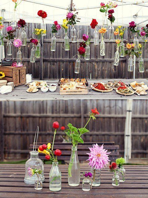 9 Easy Diy Ideas For Your Next Outdoor Party Feste In