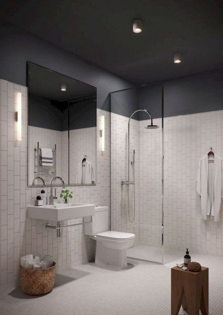 95 Amazing Small Bathroom Remodel Ideas Small Bathroom