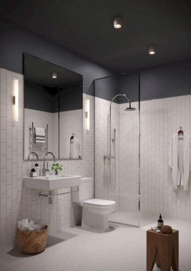 95 Amazing Small Bathroom Remodel Ideas Small Bathroom