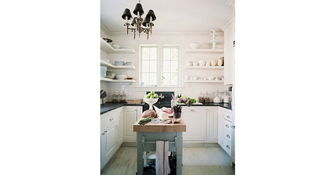Add Extra Counter Space Stylish Kitchen Ideas Popsugar