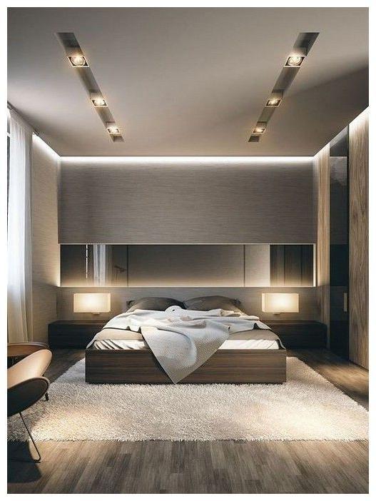 Amazing Bedroom Design Ideas Simple Modern Minimalist