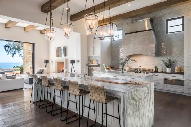 Amazing Kitchens 2018 Hgtvs Ultimate House Hunt Hgtv