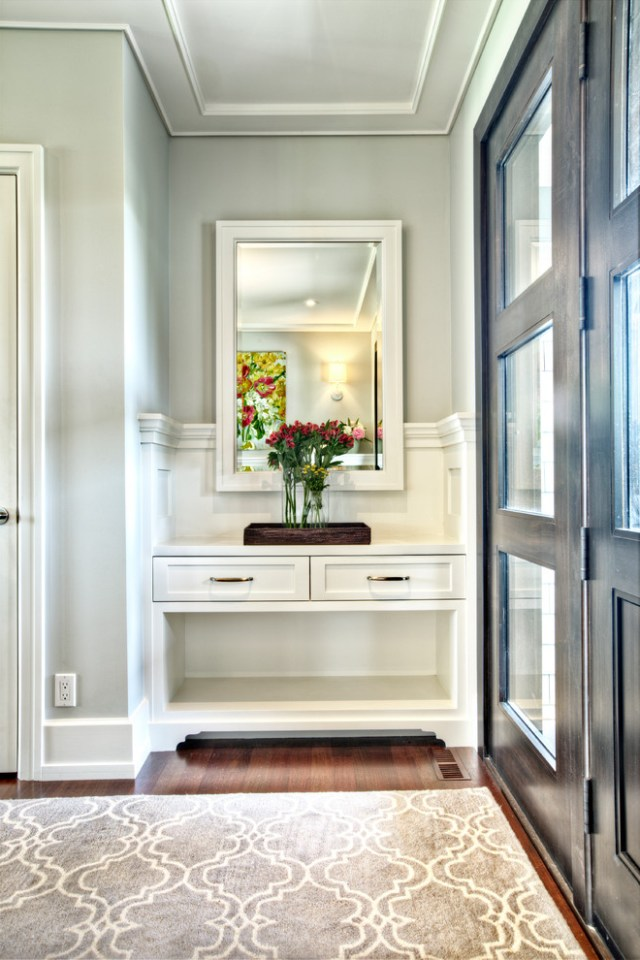 An Awesome Modern Entryway Table List To Get A Look At