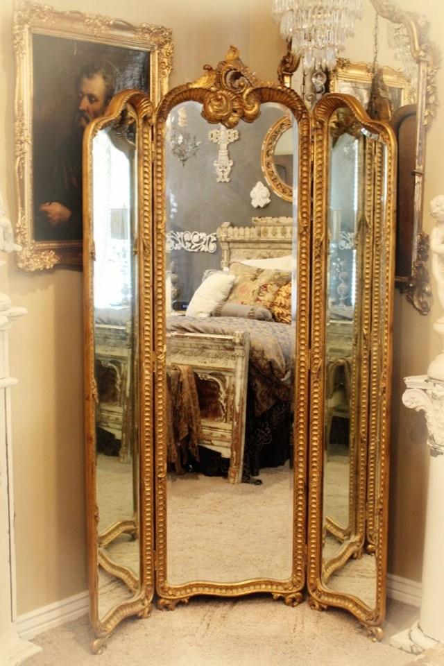 Antique Dressing Mirror Full Length Mirror Ideas