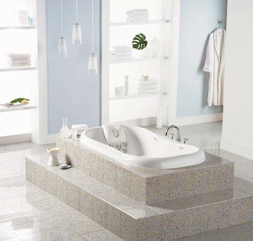 Aquatic Infinity 7 Whirlpool Bath Presenting The Latest