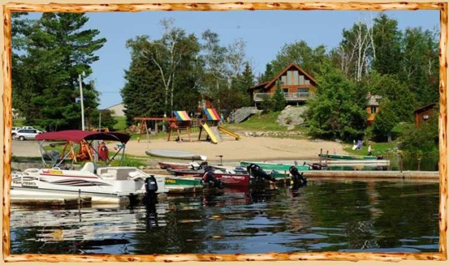 Aspen Resort Orr Mn Resort Pelican Lake With Images