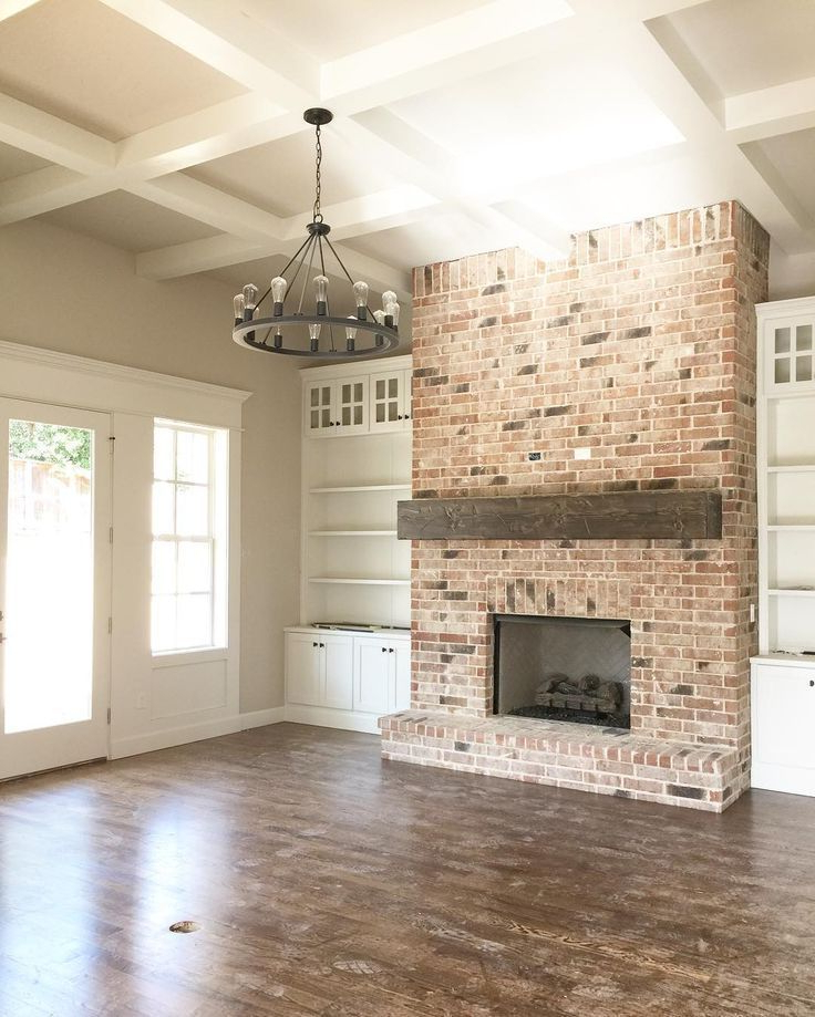 Awesome 24 White Brick Outdoor Fireplace Https
