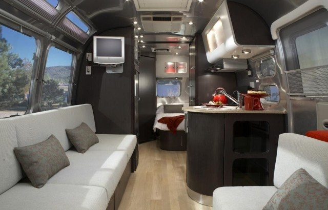 Awesome Airstream Decor Trends Airstream Decor Flat