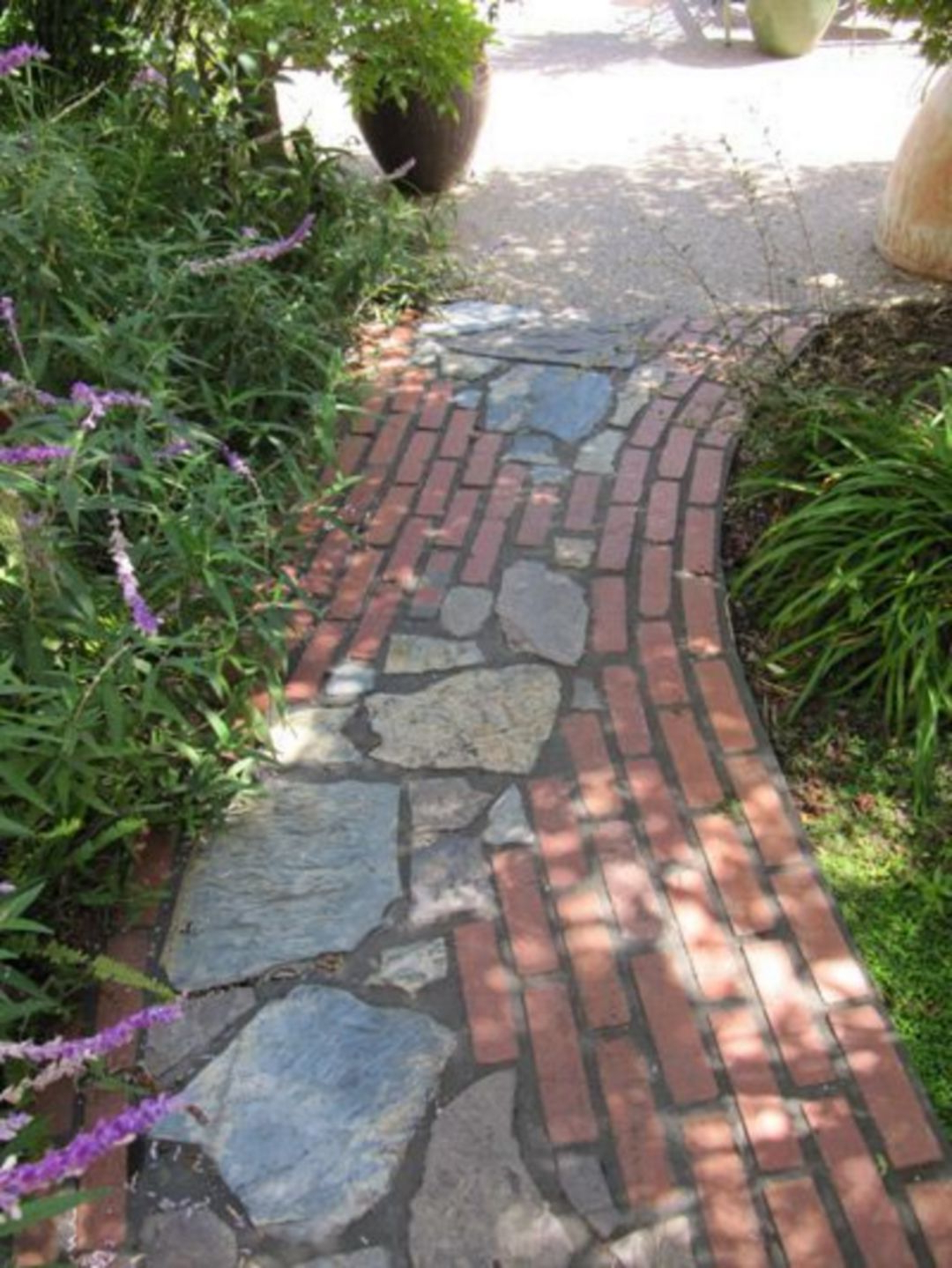 Awesome Brick Patterns Patio Ideas For Beautiful Yard 2807