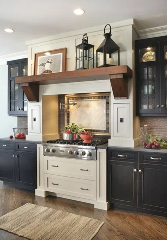 Awesome Craftsman Kitchen Design Ideas Design Pinn