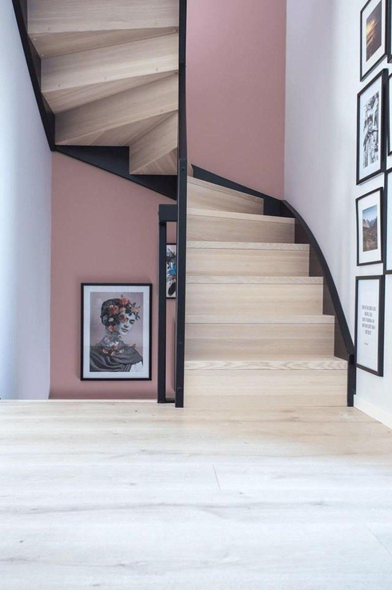 Awesome Loft Staircase Design Ideas You Have To See 24