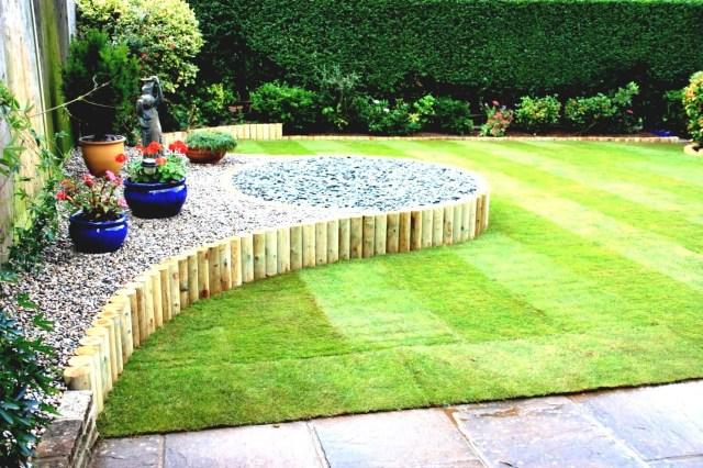 Back Garden Ideas On A Budget Uk Design Decoracion