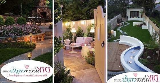 Backyard Landscaping Ideas 25 Backyard Ideas On A Budget