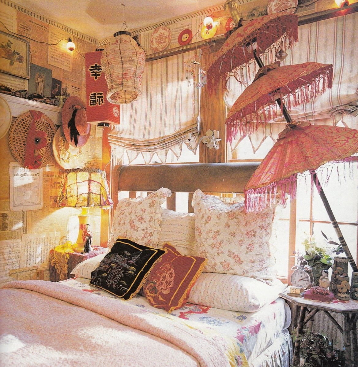 Balon Sisters Bedroom Inspiration With Images
