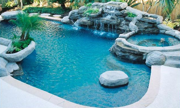 Basic Things When Planning On Having A Swimming Pool