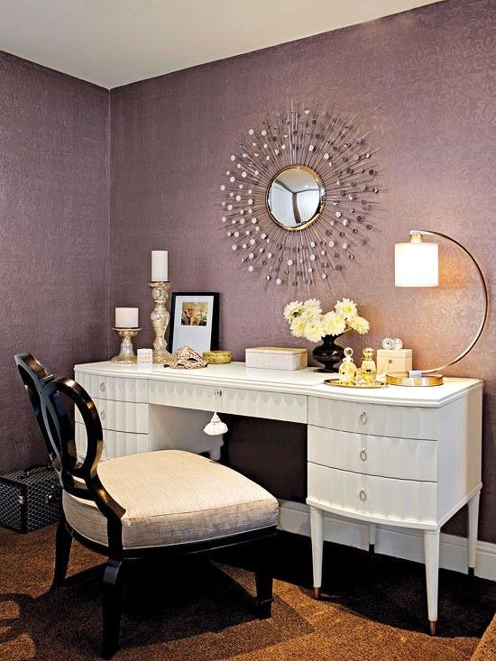 Bathroom Makeup Vanity Ideas House Interior Home
