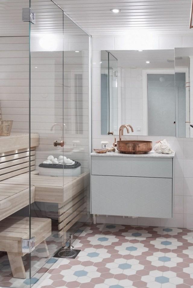 Bathroom Tile Design Inspiration For 2018 Get Your Mood