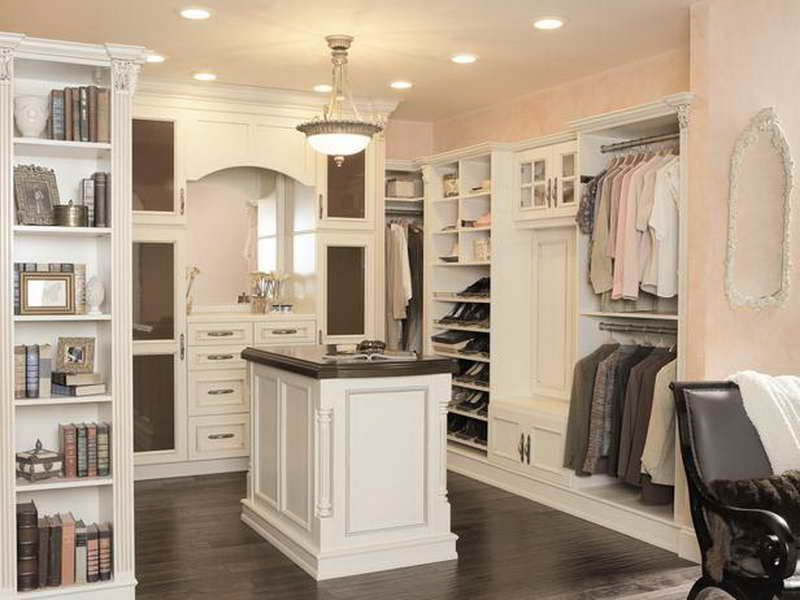 Beautiful And Comfort Dressing Room Ideas High End Dream