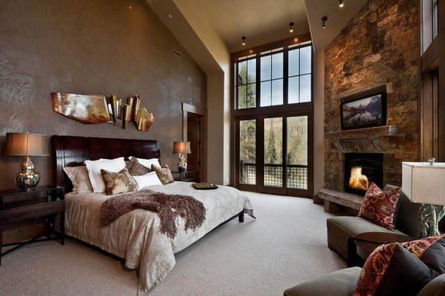 Beautiful Bedrooms Perfect For Lounging All Day Home Design