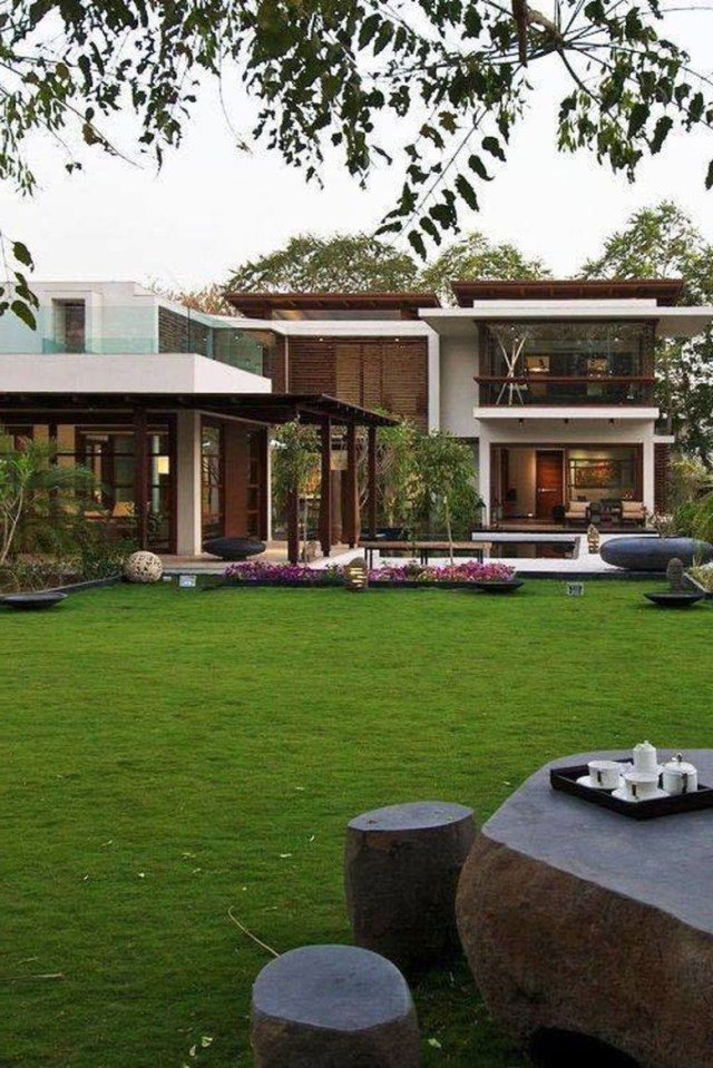 Beautiful Garden Landscaping Design Ideas 14 In 2020