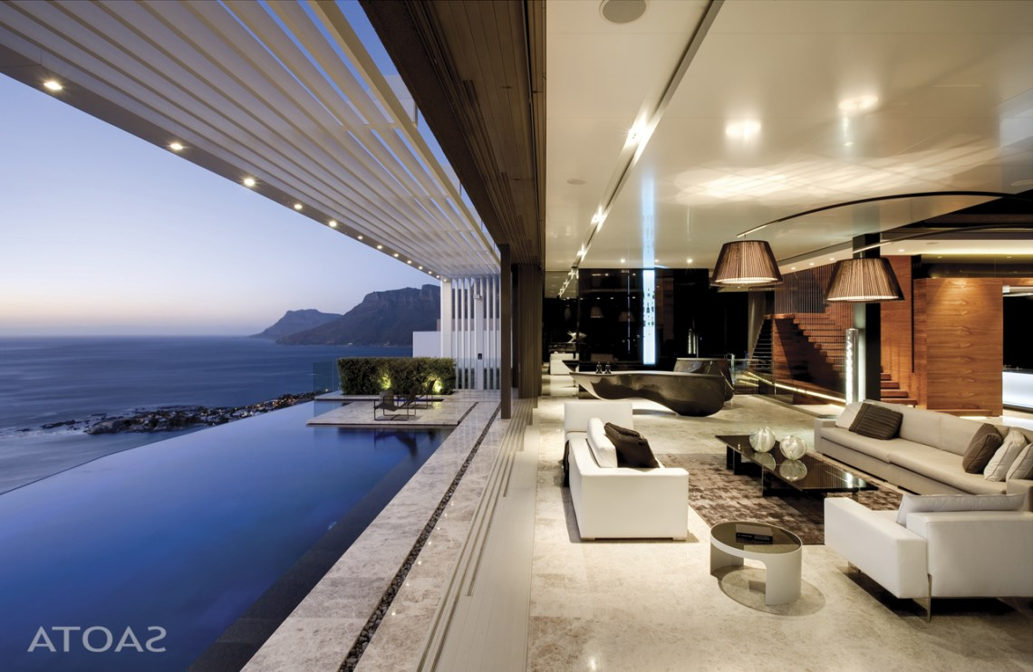 Beautiful Houses Nettleton 198 Saota Architecture Beast