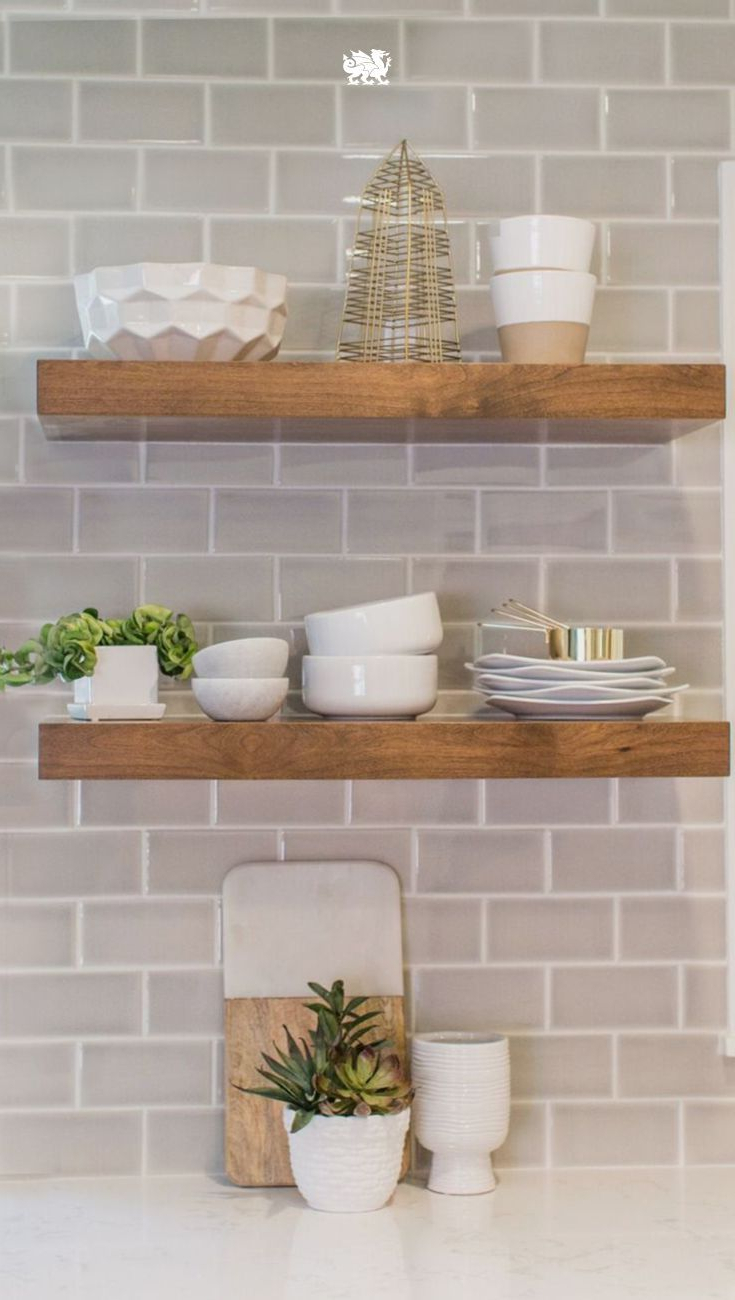 Best 15 Kitchen Backsplash Tile Ideas Farmhouse Decor Inspiration Farmhouse Style Kitchen