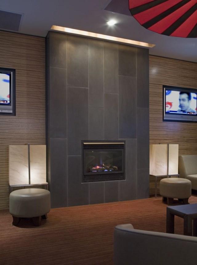 Best 25 Fireplace Feature Wall Ideas On Pinterest Stone