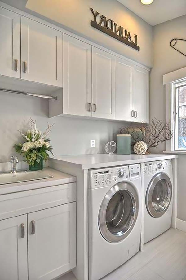 Best 25 Laundry Rooms Ideas On Pinterest Laundry