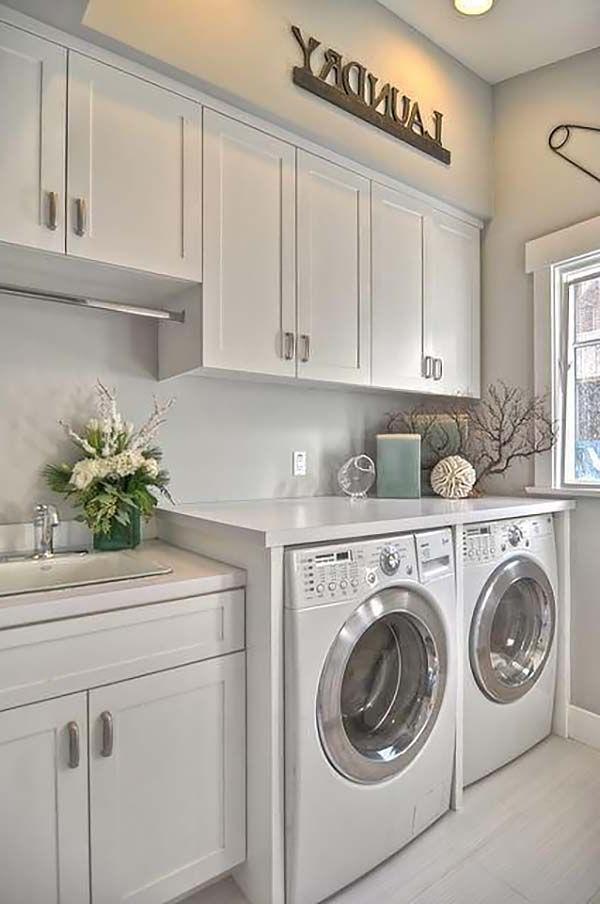 Best 25 Laundry Rooms Ideas On Pinterest Laundry