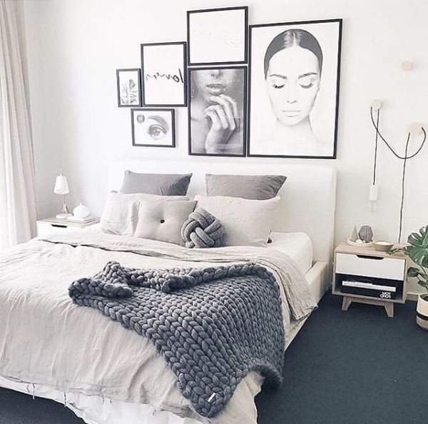 Best Minimalist Bedrooms Thatll Inspire Your Inner Decor